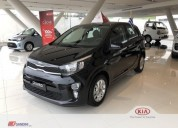 Kia picanto ex plus at 2018 0km cars