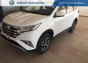Toyota rush rural 2018 0km cars