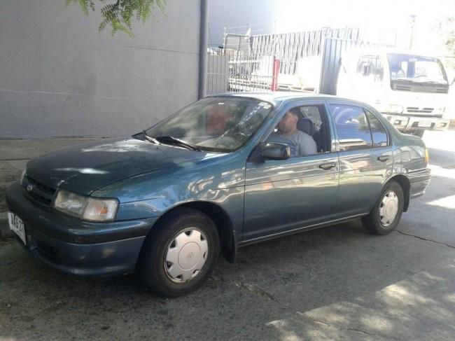 TOYOTA COROLLA TERCEL 13 NAFTA UNICO DUEO EXCELENTE ESTADO 250000 kms cars