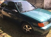 Toyota tercel 185000 kms cars