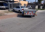 Toyota corolla mas trailer 267014 kms cars