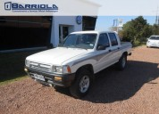 Toyota hilux nafta full 1996 excelente estado barriola 175000 kms cars