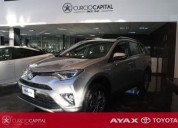 Toyota hibrida 2018 gris plata 0km cars