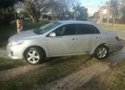 toyota corolla impecable 80000 kms cars