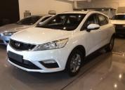 Geely emgrand 718 nueva emgrand gs 2018 0km cars
