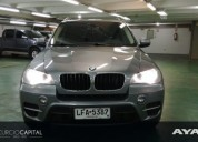 Bmw x5 3 5 si x drive 4x4 2012 gris oscuro descuenta iva 165496 kms cars