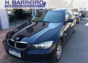 Bmw 320 320 d 2006 excelente estado 186000 kms cars