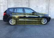 Bmw x3 2008 123 000 km 45000 kms cars
