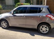 Suzuki swift 2014 1 2 gl automatico en impecable estado 84500 kms cars