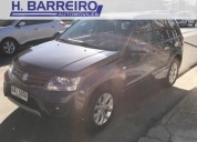 Suzuki grand vitara rural 4 puertas 2012 excelente estado 79000 kms cars