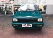suzuki maruti 800 1997 98000 kms cars