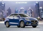 Suzuki swift dzire sedan 2017 0km cars