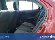 Suzuki dzire ga 2018 rojo 0km cars