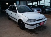 Vendo susuki swift 1994 110 000 150000 kms cars
