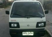 Camiometa suzuki carry del 95 220000 kms cars