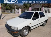 Daihatsu Sirion 2001 Hatchback Nafta Bajo Consumo 175000 kms cars