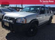 Nissan frontier dc nafta 4x2 2014 91000 kms cars