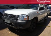 Nissan frontier 2015 84000 kms cars