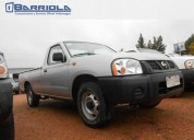 Nissan frontier pick up full 2013 excelente barriola 170000 kms cars