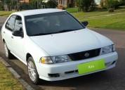 Vendo o permuto nissan b14 impecable 189000 kms cars