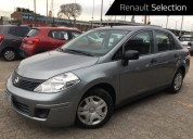 Nissan tiida sedan 2015 38000 kms cars