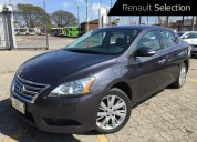 Nissan sentra b17 exclusive 2016 71000 kms cars