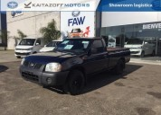 Nissan frontier pick up 2009 excelente estado 258000 kms cars