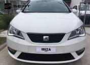 Seat ibiza style at 6ta created in barcelona cars