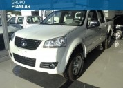 Great wall wingle 5 4x2 2018 0km cars
