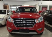 Gwm wingle 6 4x2 2 4 cc motor mitsubishi 2018 0km cars