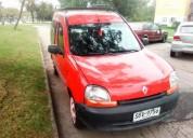 Renault kangoo 2005 diesel 390000 kms cars