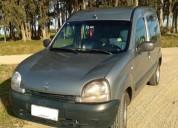 Renautl kangoo 2008 diesel economica y muy linda 112000 kms cars