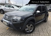 Renault duster privilege 2 0 4x4 2015 28000 kms cars