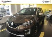 Renault captur grand captur intense 2018 0km cars