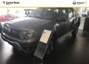 Renault oroch 2 0 2018 0km cars