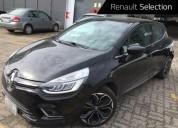 renault clio iv dynamique 2018 12000 kms cars