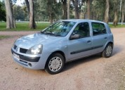 Renault clio 1 5 dci 147000 kms cars