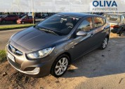 Hyundai accent 1 4 superfull hatch 6mt 2013 65 000 kms 65000 kms cars