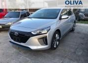 Nuevo hyundai ioniq hibrido extrafull usd 39 990 cars