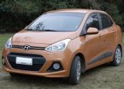 Hyundai gran i10 sedan super full 160000 kms cars