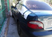 auto hyundai accent 10000 kms cars