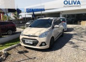 Hyundai grand i10 1 2 hatch full 2015 impecable 54000 kms cars