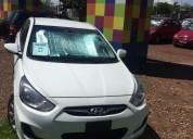 Hyundai accent 1 4 nafta 2013 120000 kms cars