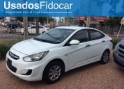 Hyundai accent full 2013 131000 kms cars
