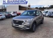 Hyundai creta premium 2018 0km cars
