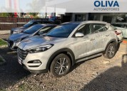 Hyundai tucson new 1 6 turbo 7 dct desde usd 42 490 cars