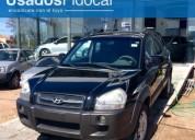 Hyundai tucson 2wd full 2006 180000 kms cars