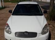 Hyundai accent cars en montevideo