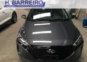 Hyundai ioniq 2018 0km cars