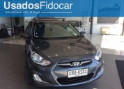 Hyundai accent hatch full 2012 97000 kms cars
